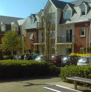 Deans Hall Bishopstown Shared Apartment Accommodation